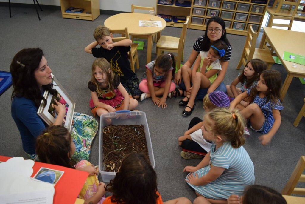 Sukkot Lesson - Hebrew School 2017 5778